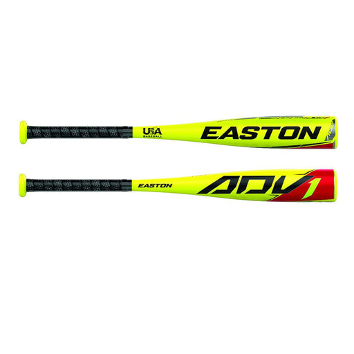"2020 Easton ADV1 Tee Ball Bat -13 2 5/8"" : TB20ADV13"