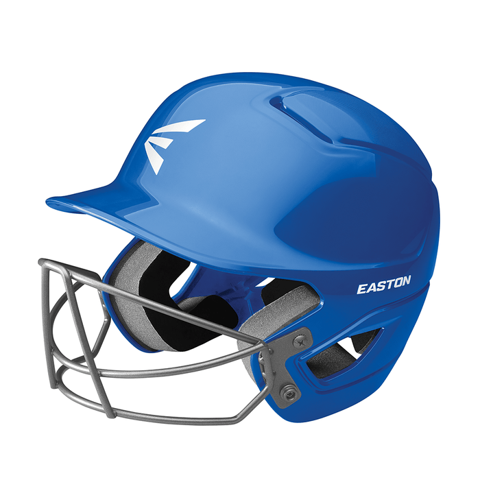 Easton Alpha Helmet with Baseball/Softball Mask