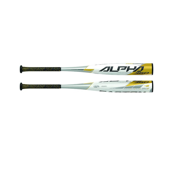 2020 Easton ALPHA 360 -5 1 Price Pro Balanced Baseball Bat: SL20AL58