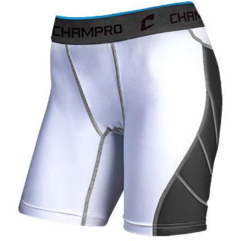Champro Windmill Women's Sliding Short: BPS16A