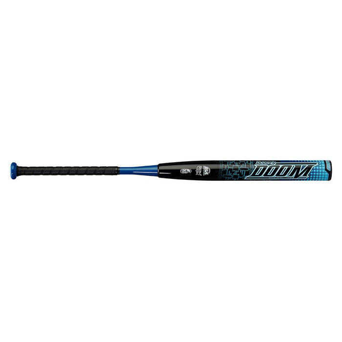 2020 Dudley Doom 0.5 Ounce End-Loaded USSSA Slowpitch Softball Bat: DDSPU25