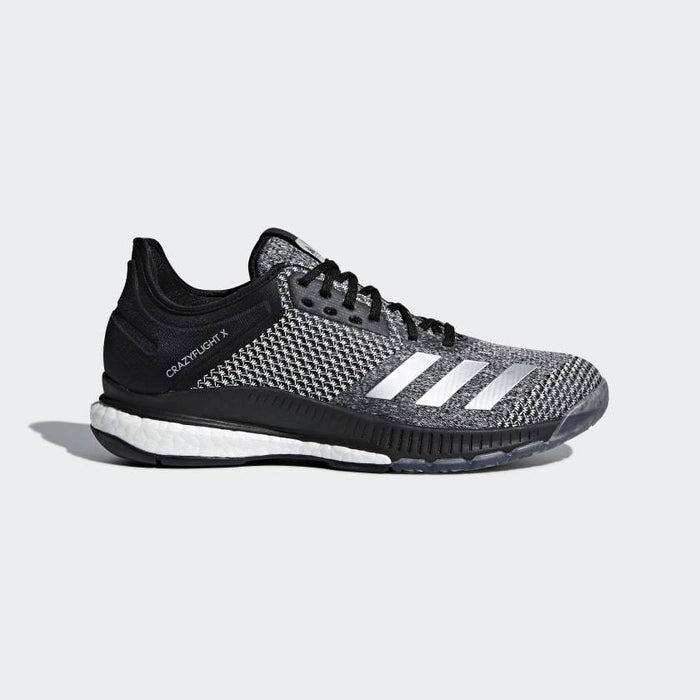 Adidas Womens crazyflight X2 Volleyball Shoes: CP8900