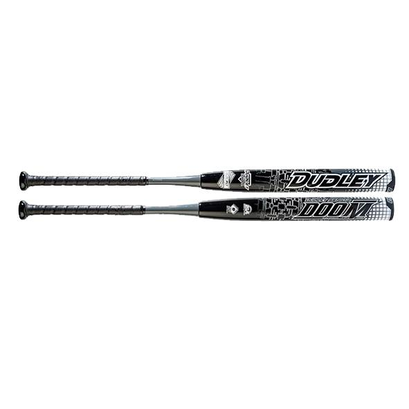 2021 Dudley Doom End-Loaded SSUSA Senior Slowpitch Softball Bat: DDSR2E