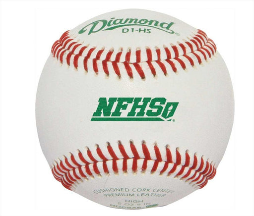 Diamond D1-HS NFHS Baseball