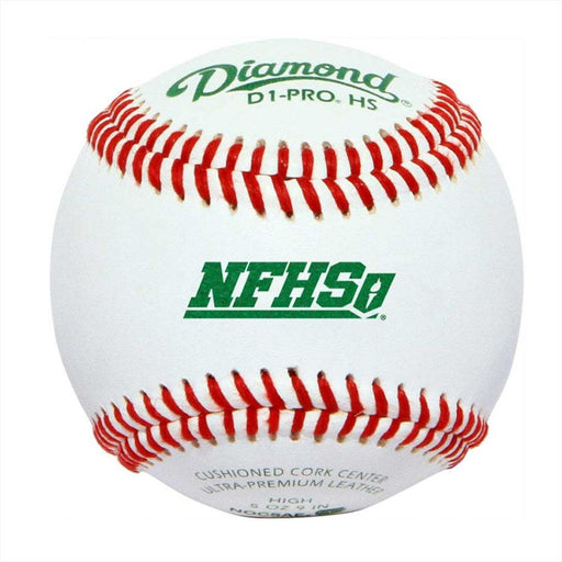 Diamond Professional NFHS Baseball: D1-PRO HS