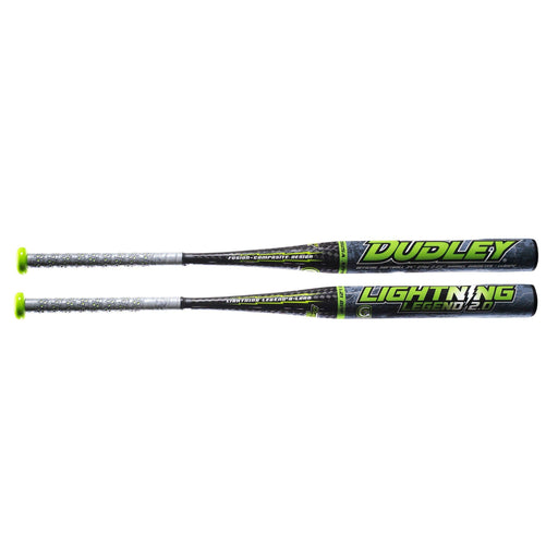 2017 Dudley LLBSP2 Lightning Legend 2.0 Balanced Sr Softball Bat:49021