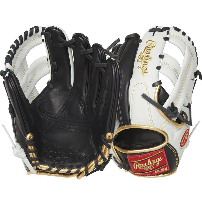 "2020 Rawlings Encore Baseball Glove 11.25"": EC1125-20BW"