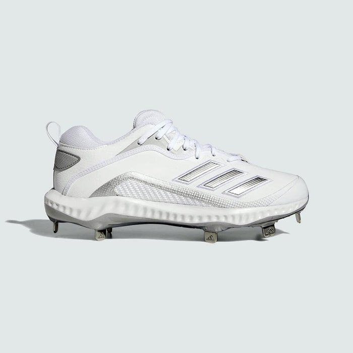 Adidas Icon 6 Bounce Mens Metal Cleats: EG7602