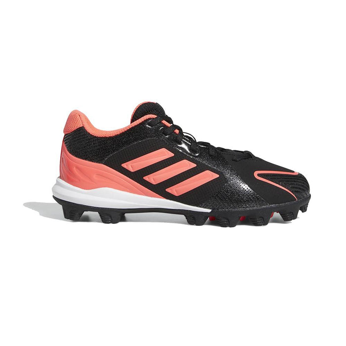 Adidas Purehustle Youth Molded Cleat: FX4068