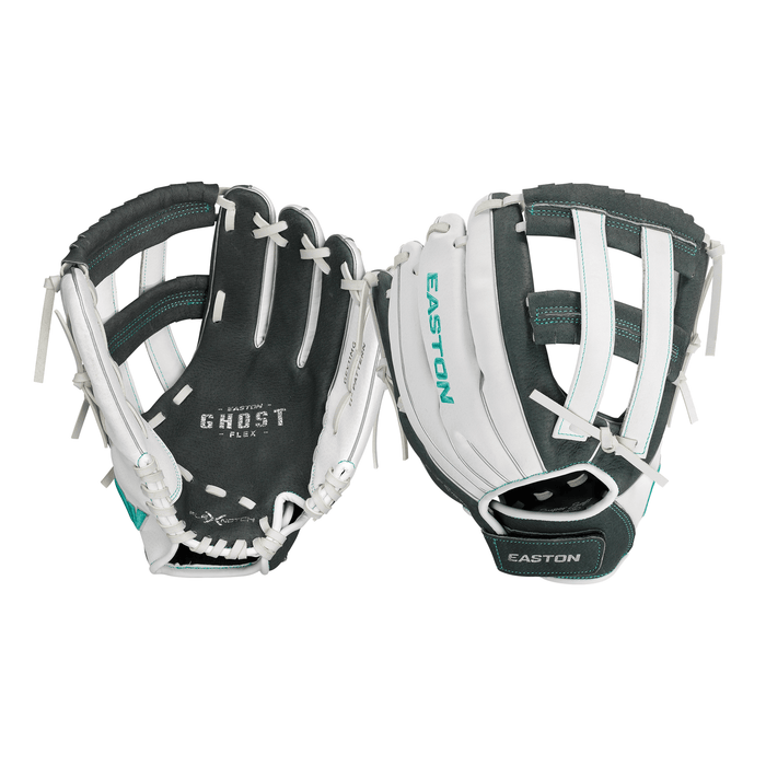 "Easton Ghost Flex Youth Fastpitch Series 11"" Ball Glove: GFY11MG"
