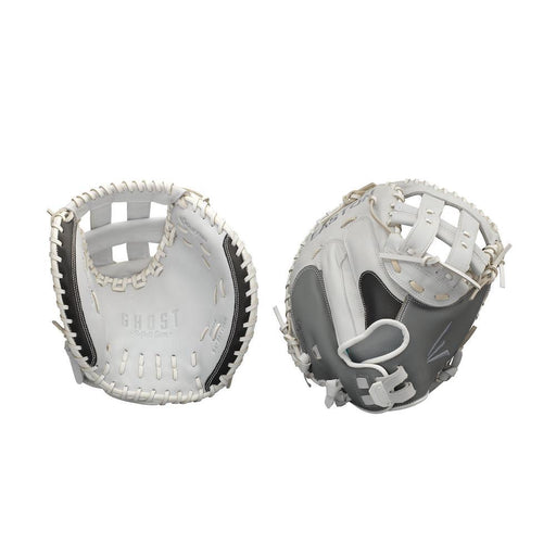 "2020 Easton Ghost Fastpitch Softball 34"" Catcher's Mitt : GH21FP"