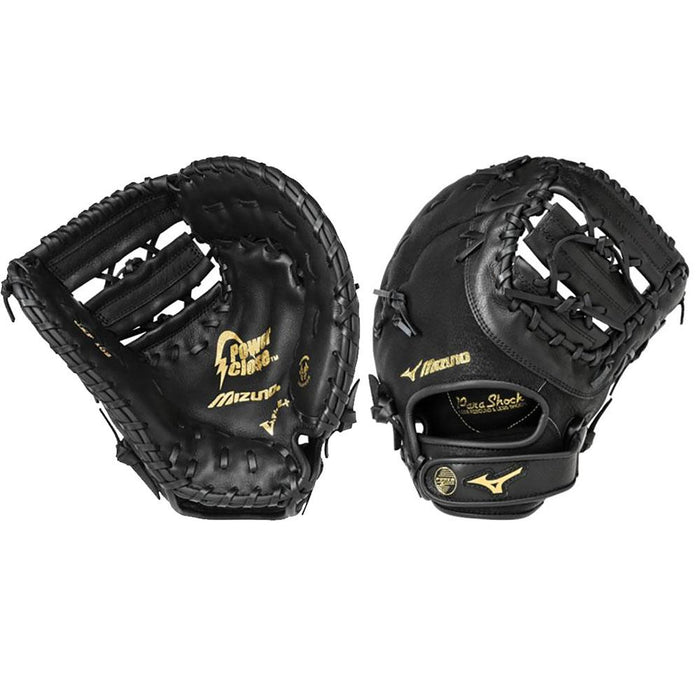 Mizuno GXF102 Youth Prospect 12.5 Inch First Base Mitt: GXF102