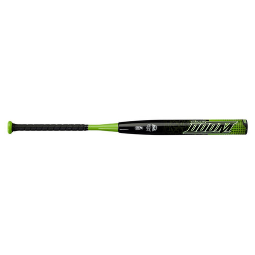 2020 Dudley Doom End-Loaded USSSA Slowpitch Softball Bat: DDSPU2E