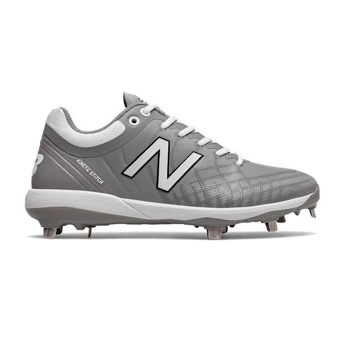 New Balance L4040V5 Low Cut Metal Baseball Spike