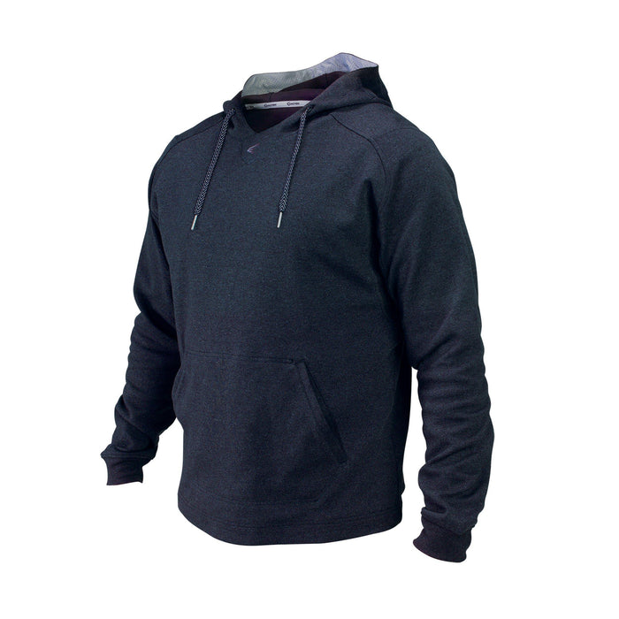 Easton Mens M10 Tech Fleece Hoodie: A167608