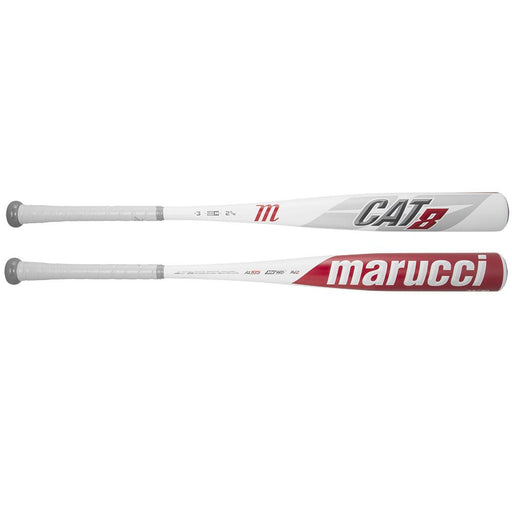 2019 Marucci CAT BBCOR: MCBCC8