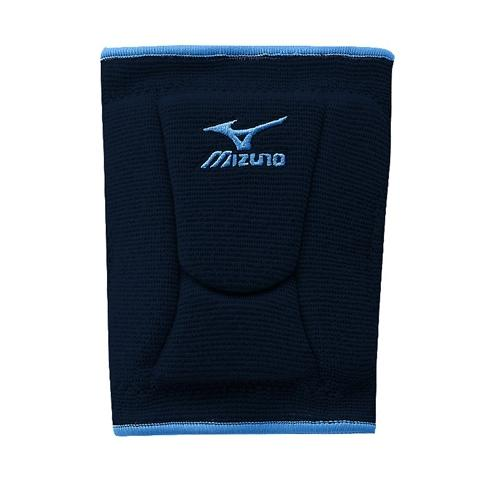 Mizuno LR6 Hightlighter Kneepad -Small-Navy/Columbia