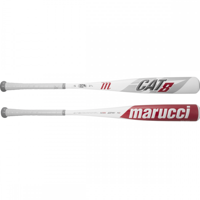 2019 Marucci  Cat8 -5 Senior League 2 3/4 Inch Baseball Bat: MSBC85