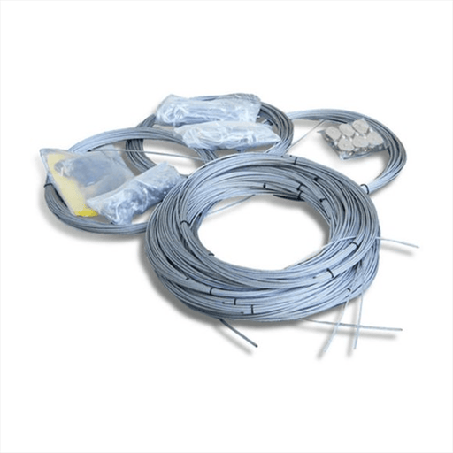 Jugs Ceiling Net Installation Kit: N8005