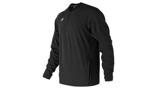 New Balance Mens Long Sleeve 3000 Batting Jacket: MT73705
