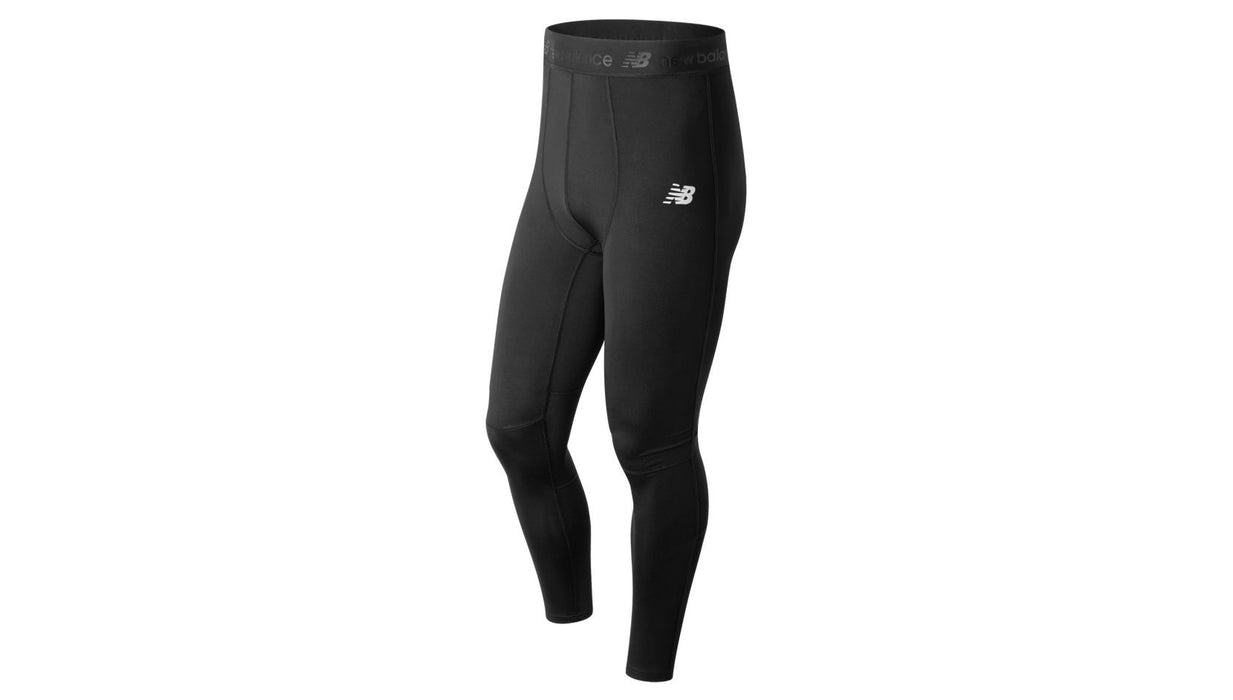 New Balance Compression Tights: TMMP701
