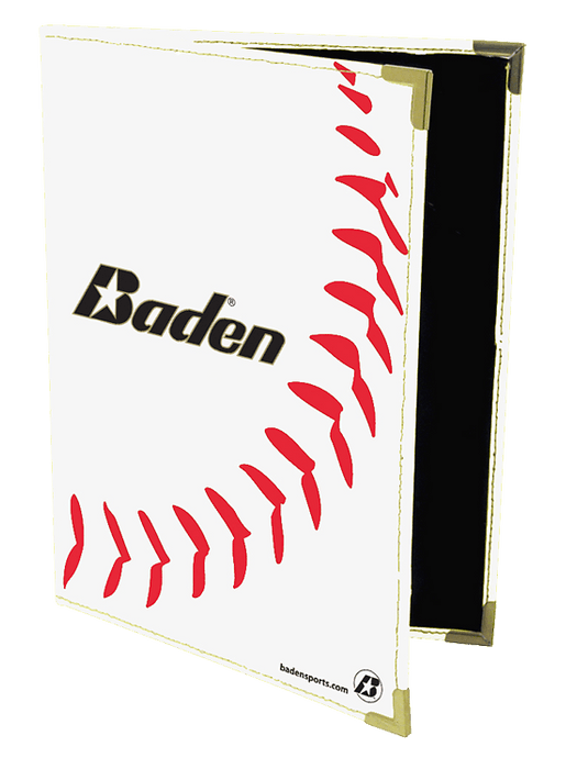 Baden Notebook with Paper