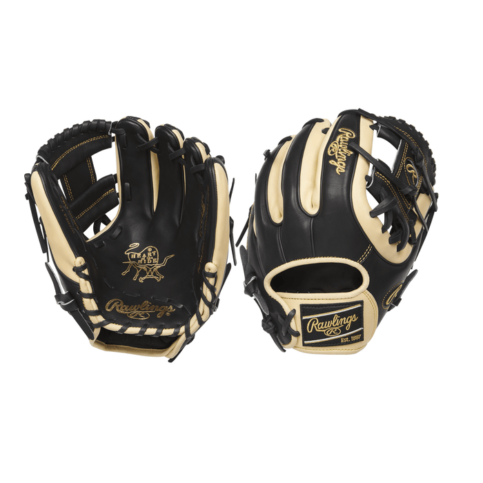 "2020 Rawlings  11.25"" Heart of the Hide Baseball Infield Glove: PRO312-2BC"