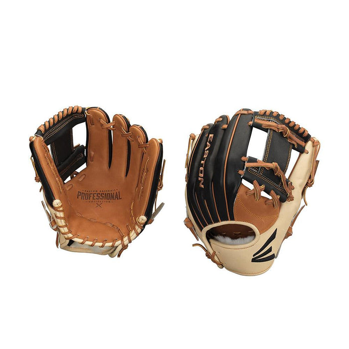 "2020 Easton Professional Collection Hybrid Infield Baseball Glove 11.5"": PCHC21"