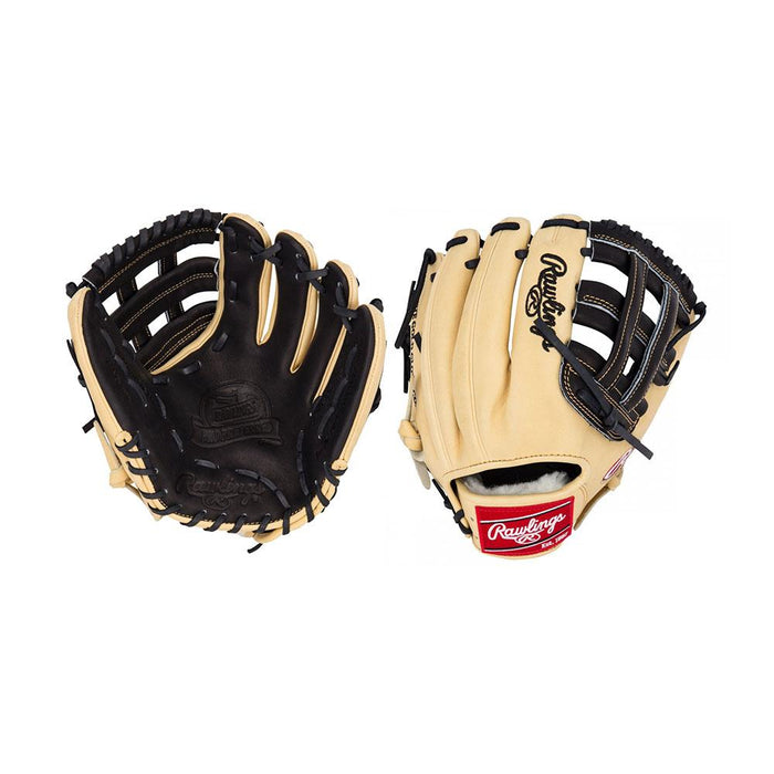 Rawlings Pro Preferred Series 11.5 inch Glove: PROS204-6BC