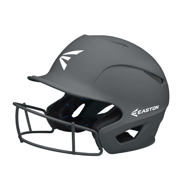 Easton Prowess Solid Grip Helmet with Mask