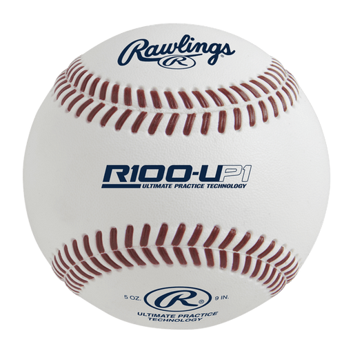 Rawlings  Ultimate Practice Technology High School Baseballs: R100UP1