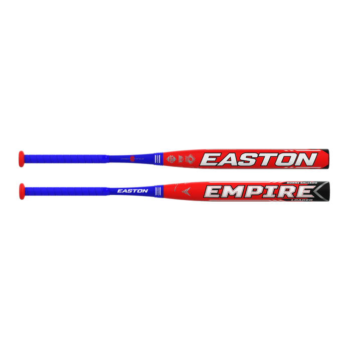 2020 Easton Empire Ronnie Salcedo Senior Slowpitch Softball Bat: SP20RS2L