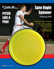 Club K Fastpitch Softball Spin Right Spinner