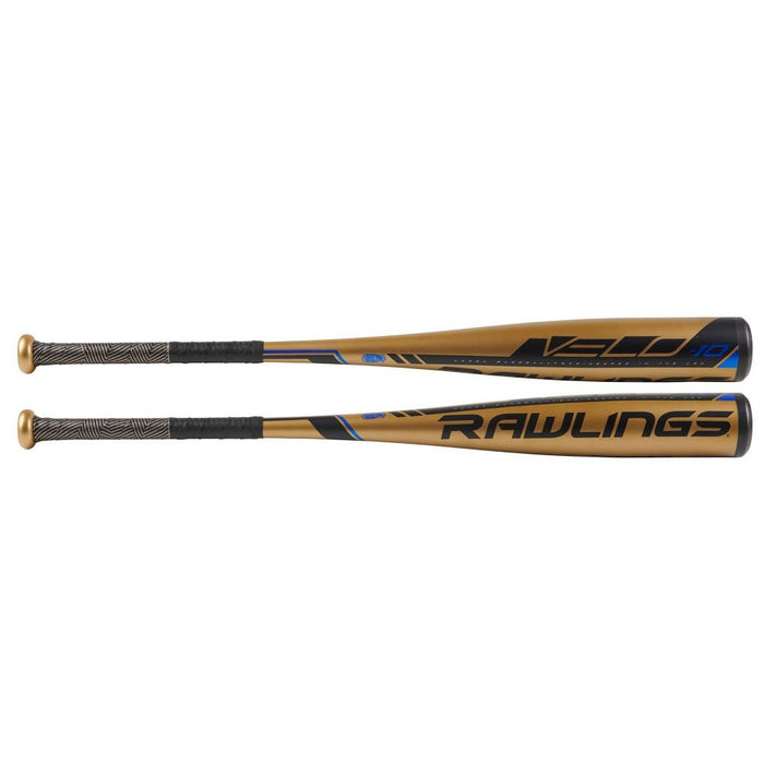 2019 Rawlings Velo Youth 2 3/4 Inch Baseball Bat: UT9V10