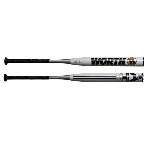 2021 Worth AT™ XL Alan Tanner Senior Slowpitch Softball Bat : WAVTSS