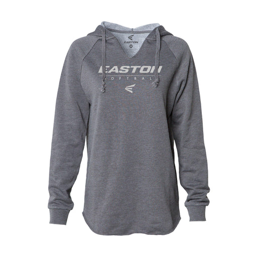 Easton Women's Softball Hooded Fleece: A167261