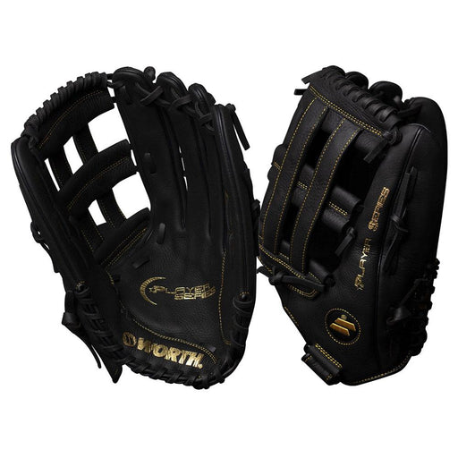 "Worth Player Series 15"" Slowpitch Softball Glove:  WPL150PH"