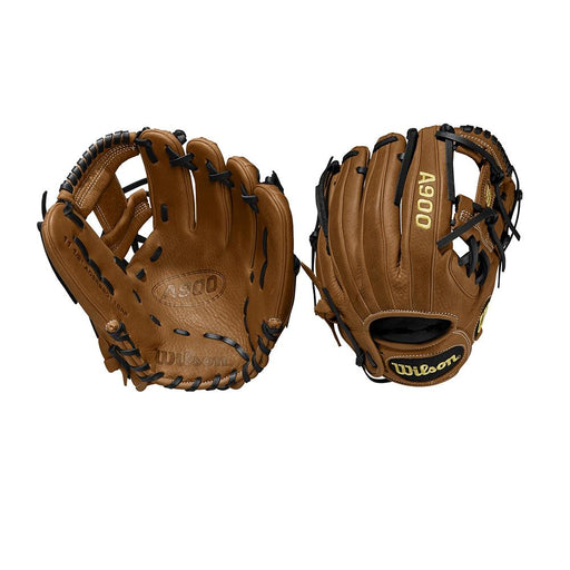 "2020 Wilson A900 Pedroia Fit 11.5"" Fit Baseball Glove: WTA09RB20115PF"