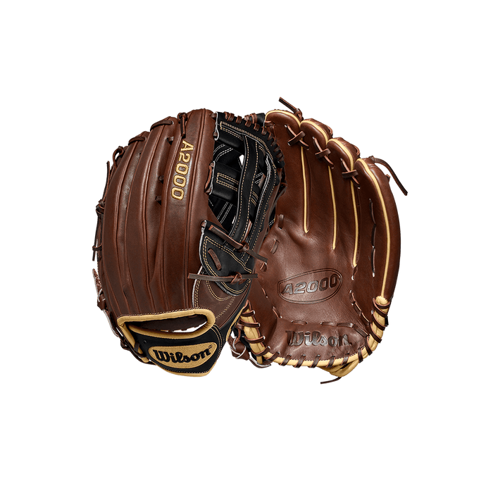 "2020 Wilson A2000 1799 12.75"" Outfield Baseball Glove"