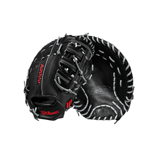 "2020 Wilson A2000 2820SS 12.5"" First Base Baseball Glove"