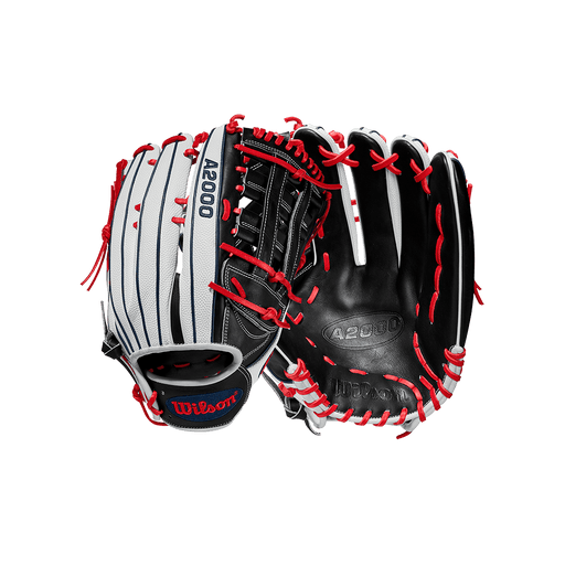 "2020 Wilson A2000 SP135 13.5"" Slowpitch Softball Glove"