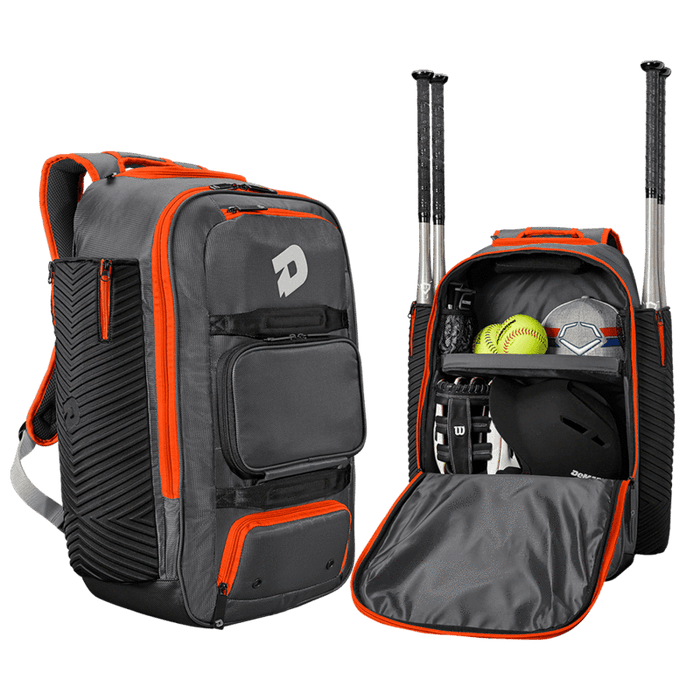 DeMarini Ops Spectre Backpack: WTD9410