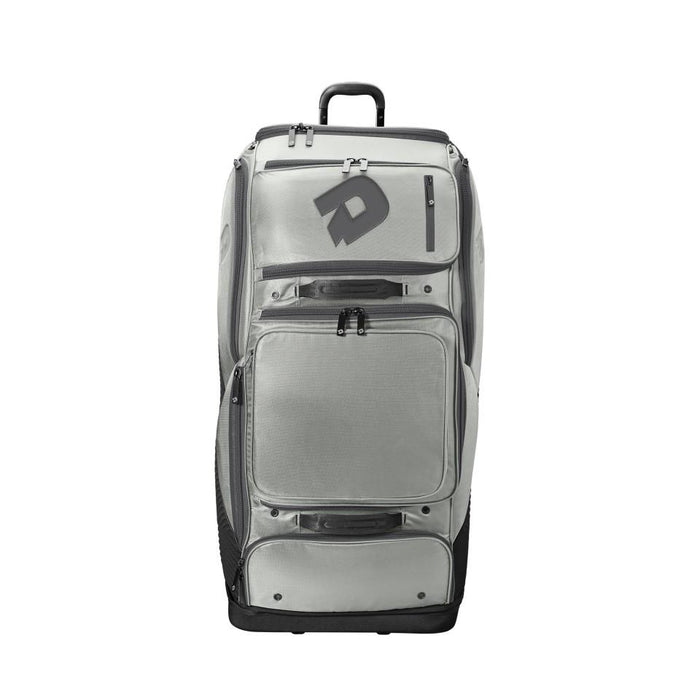 DeMarini Special Ops Spectre Wheeled Bag: WTD9412