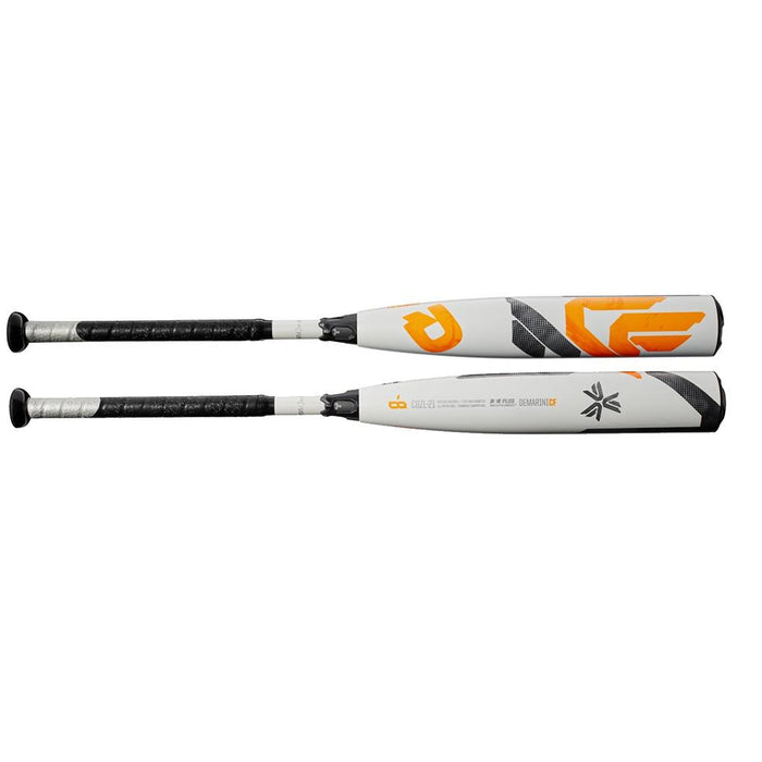 "2021 DeMarini CF Zen -8 USSSA 2 ¾"" Youth Baseball Bat: WTDXC8Z21"
