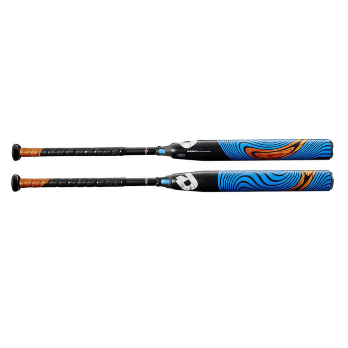 2021 DeMarini CF -10 Fastpitch Bat: WTDXCFP21