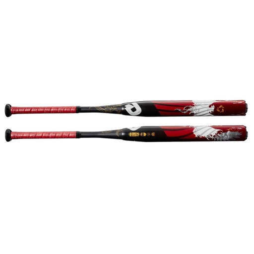 2021 DeMarini FNX -10 Fastpitch Bat: WTDXPHP21