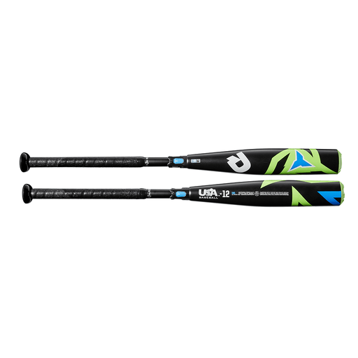 2020 DeMarini Sabotage 2 3/8 Inch USA Youth Baseball Bat: WTDXUML20