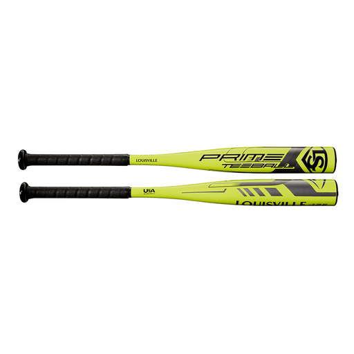 "2020 Louisville Slugger USA BB – TB Prime -12.5 Youth Tee Ball Bat 2 ¼"": WTLUBP9T12520"
