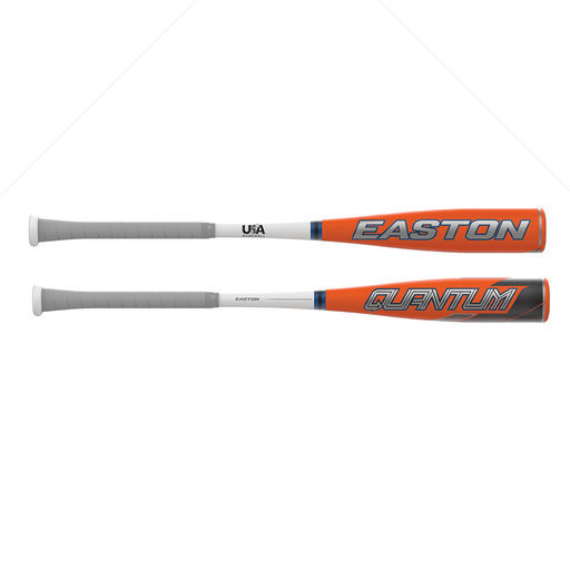 2021 Easton Quantum -11 Big Barrel USA Youth Baseball Bat: YBB21QUAN11