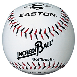 Easton Softouch Synthetic 9 Inch Baseball